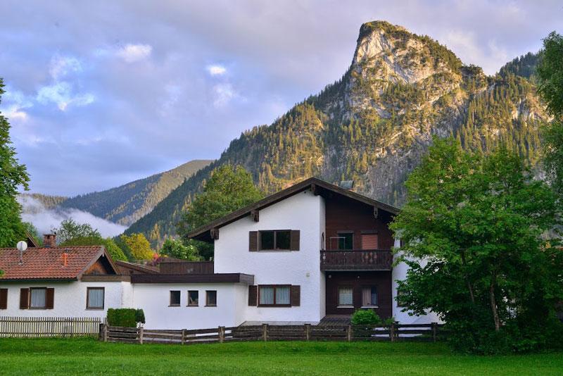 Hundehotel Bayern