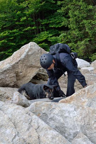Rettungshund-im-Einsatz