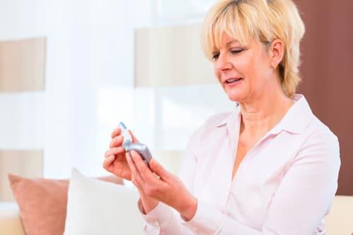 Warnhunde für Diabetiker sind selten