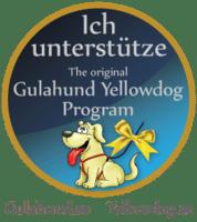 unterstuetze gelberhund