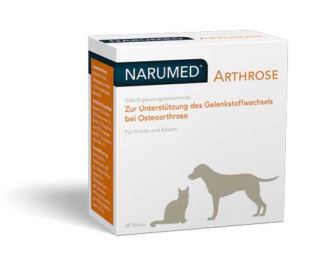 Narumed Arthrose